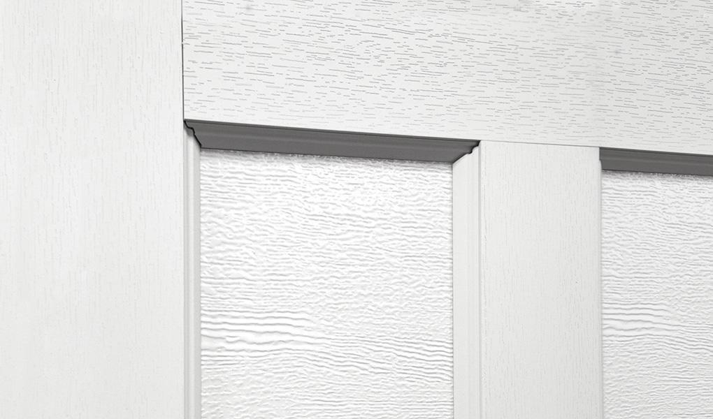 Clopay 174 Coachman 174 Collection Garage Doors The Doorman