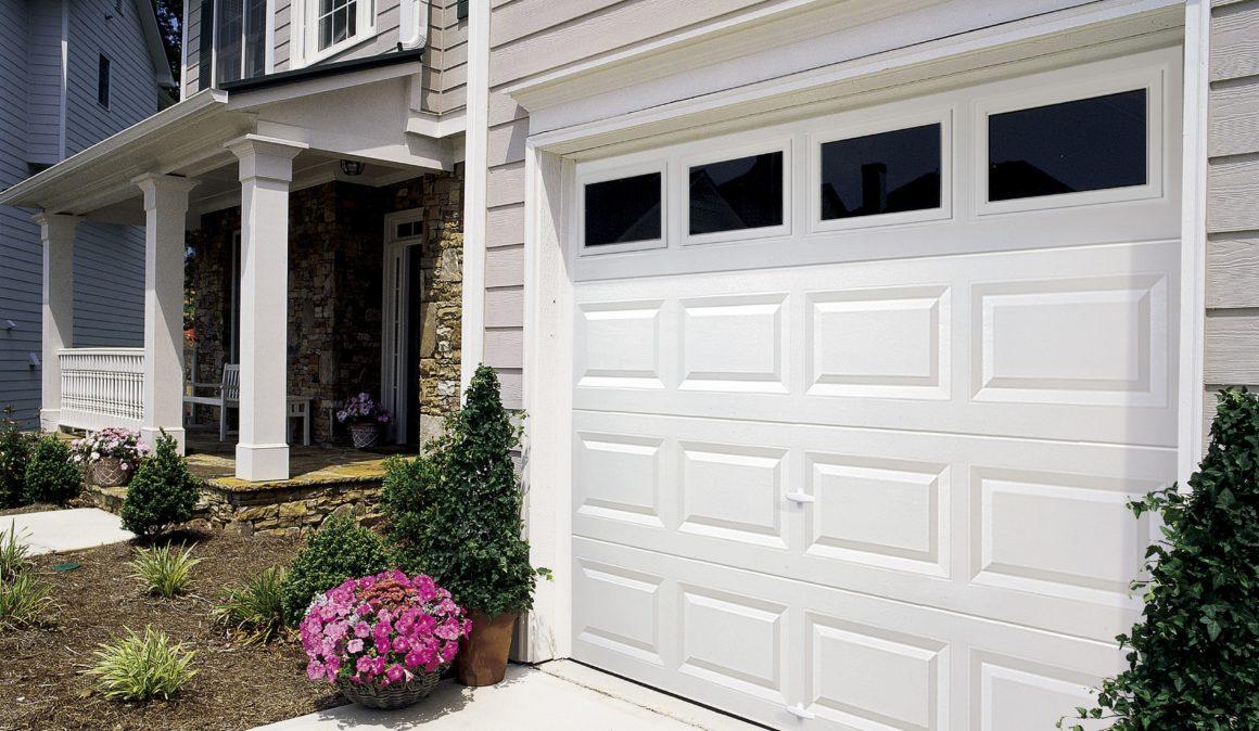 Clopay 174 Premium Series Garage Doors The Doorman