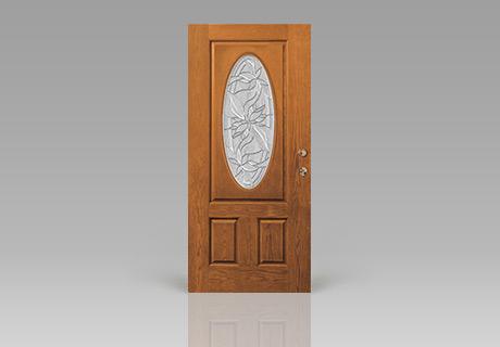 Decorative Impact Rated Patio Doors Garage Doors