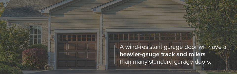 Ultimate Guide To Wind Resistant Garage Doors The Doorman